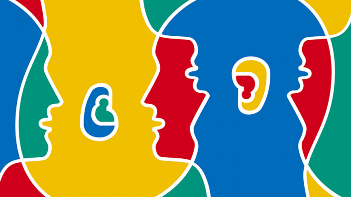 giornatalingue europee logo