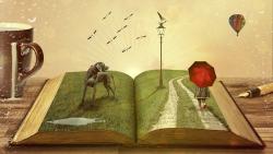 libro lettura sogno