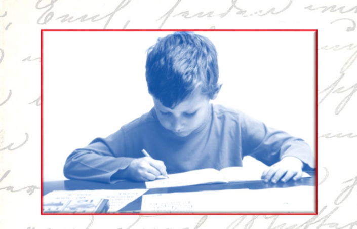 master scrittura a mano