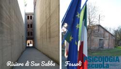 PS - Risiera San Sabba e Fossoli