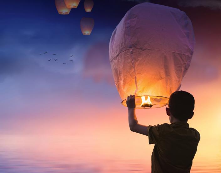 lanterna capodanno cinese