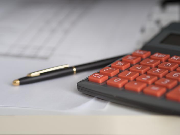 calcolatrice pensione