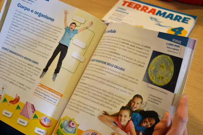adozionali libri di testo scolastici