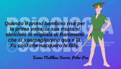 Peter Pan Claudia Casini