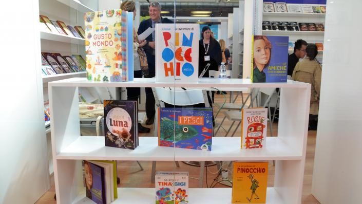 libri giunti bologna childern_s book fair 2019