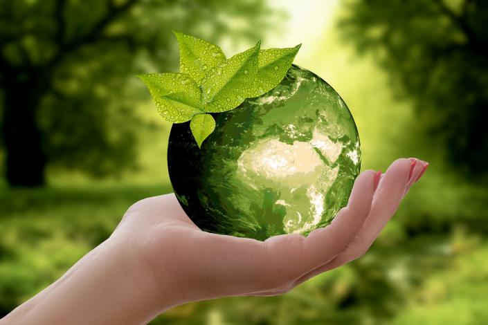 giornata mondiale della terra 1