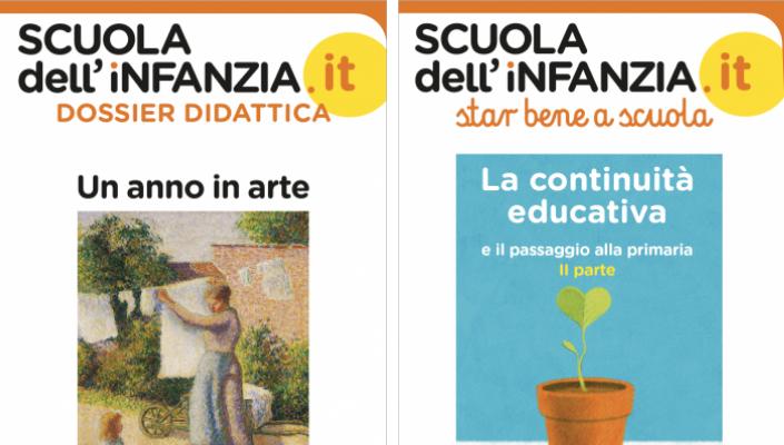Un anno in arte e continuita educativa maggio 2019