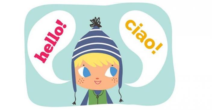 bilinguismo precoce