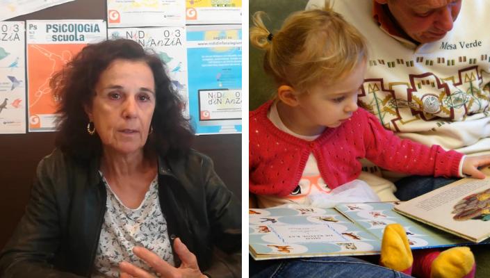Passaggio nidi scuola infanzia anfossi libri