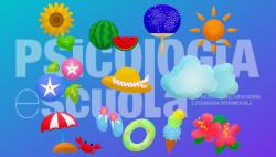 Psicologia e Scuola compiti per le vacanze
