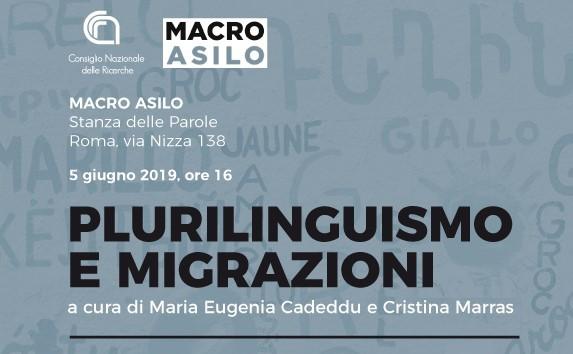 plurilinguismo e migrazioni banner