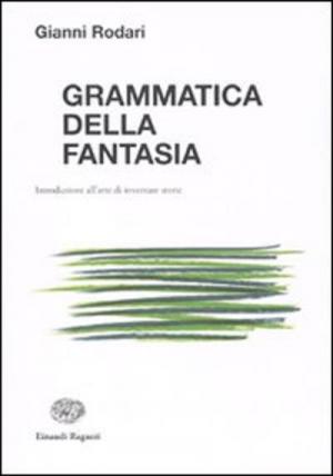 grammatica della fantasia rodari