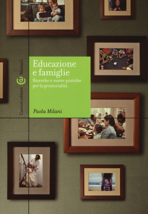 educazione e famiglie paola milani
