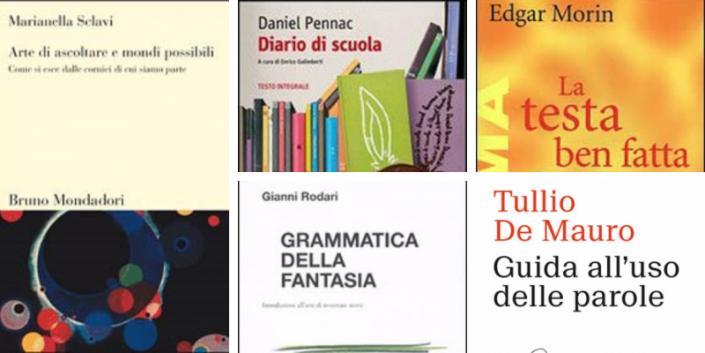 libri cult per insegnanti