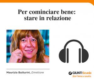 audio maurizia