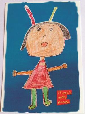 disegno sesamo per Scuola infanzia p. 9