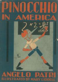 Patri  Pinocchio in America