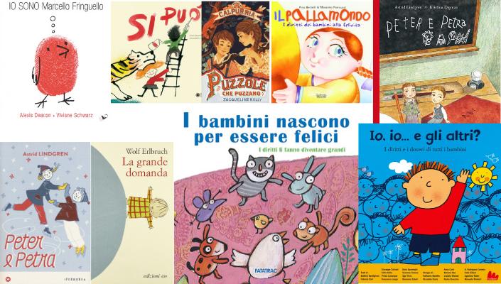 libri diritti infanzia
