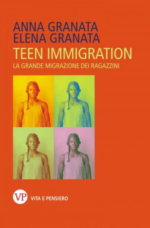 Teen immigration Anna e Elena Granata
