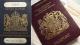 La Brexit e il ritorno del passaporto blu