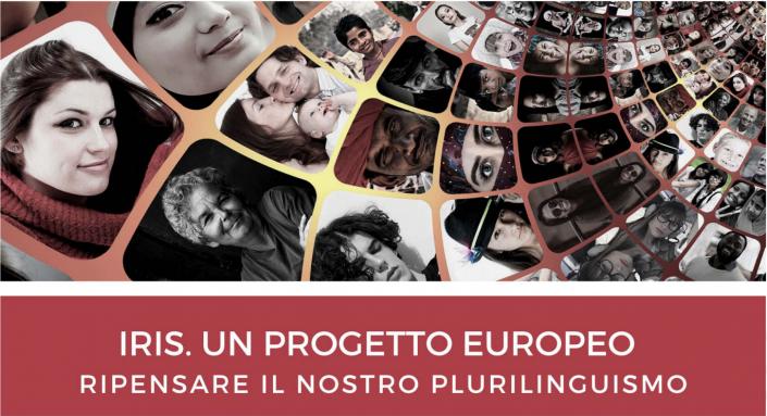 Iris progetto europeo