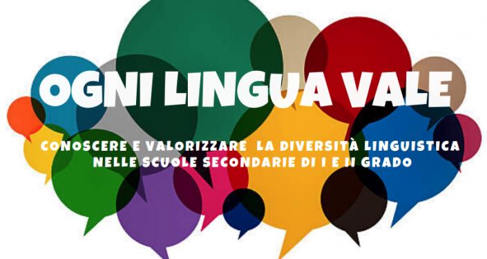 Ogni lingua vale febbraio 2020