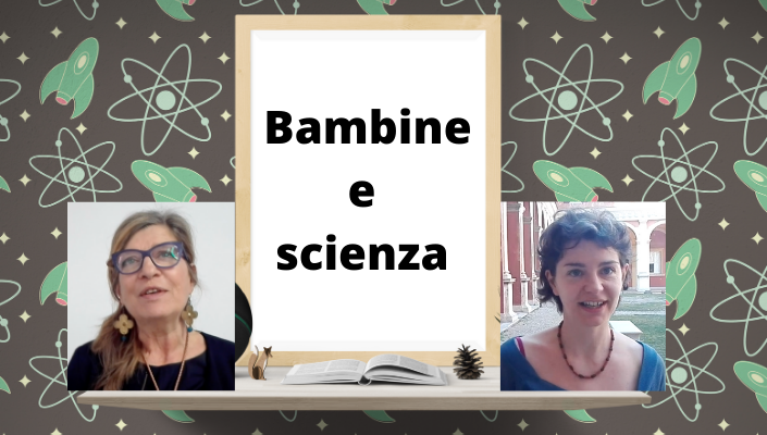 scienza bambine SI VS