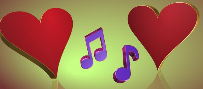 Cuori canto
