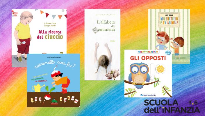 libri scuola infanzia fabiana renzo parte 1