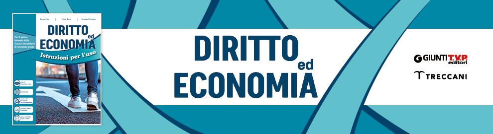 Diritto ed Economia - Istruzioni per l'uso
