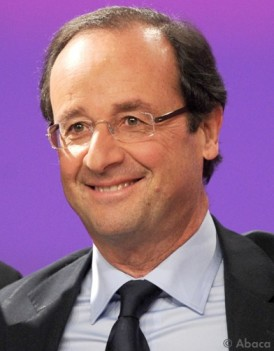F. Hollande. Fonte: wikipedia