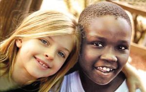 Bambini migranti a scuola