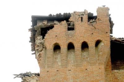 San Felice sul Panaro: 20 maggio 2012