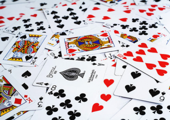 Gioco d'azzardo a scuola